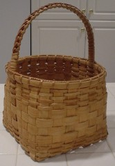 Amy's basket