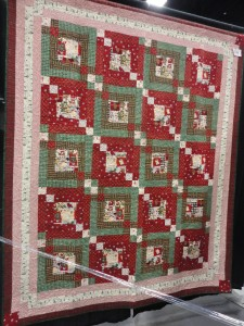 Primarily Primitive Quilt (and more) | Pam Kay – Fiber Artist