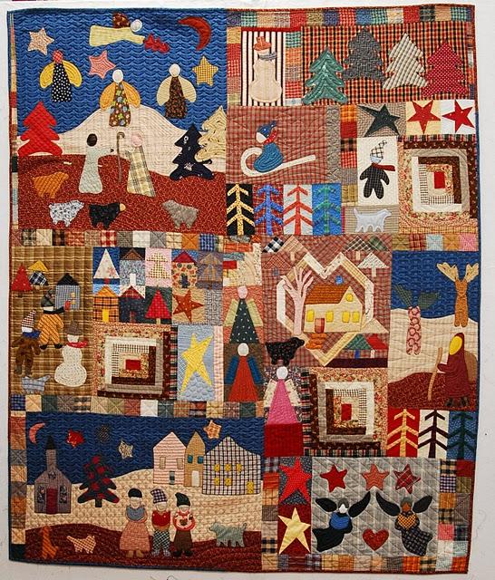 quilt-patchwork-dikiş