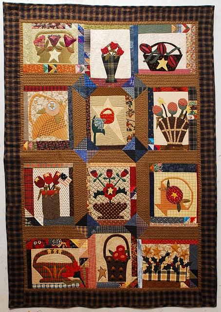 yorgan-patchwork-aplike