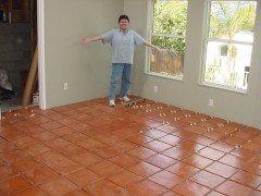 I love the floor!